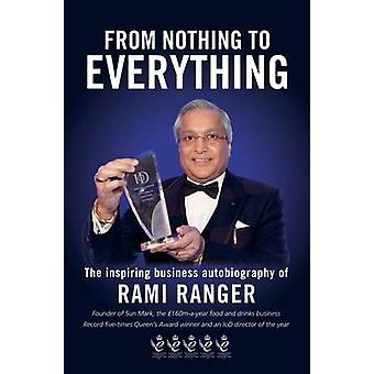 From Nothing to Everything - An Inspiring Saga of Struggle and Success