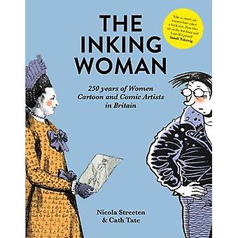The Inking Women - 250 Years of British Women Cartoon and Comic Artist