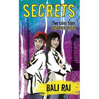 Secrets by Bali Rai - 9781848531192 Book