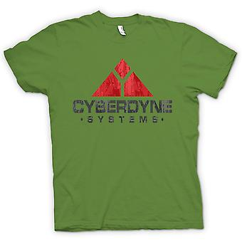Mens T-shirt - Cyberdyne Systems - Terminator