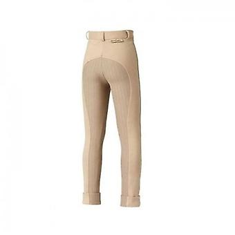 Harry Hall Childrens/Kids Chester Sticky Bum Breeches