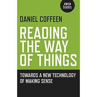 Läsa hur saker - mot en ny teknik att göra känsla b
