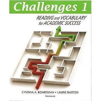 Utmaningar, bok 1