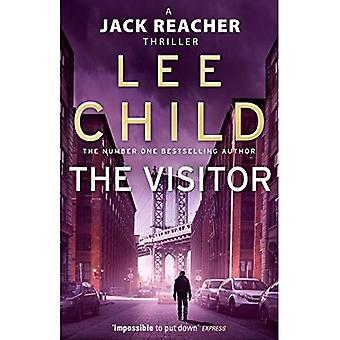 The Visitor:
