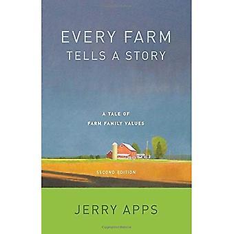 Every Farm Tells a Story