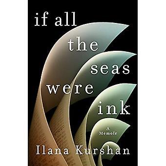 Se todos os mares fossem tinta