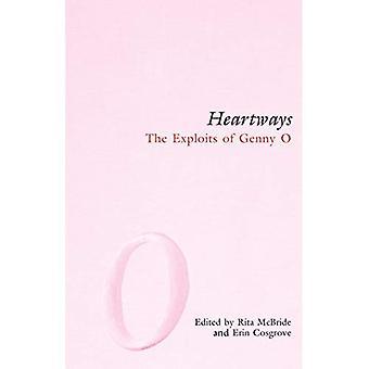 HEARTWAYS: Les Exploits de Genny O (Arsenaladvance)