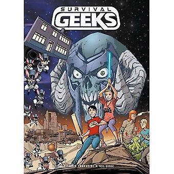 Overleving Geeks