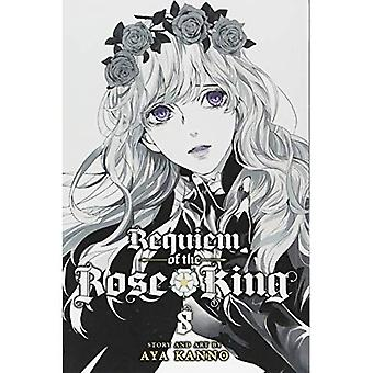 Requiem of the Rose King, Vol. 8 (Requiem of the Rose King)