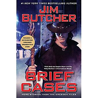 Brief Cases (Dresden Files)