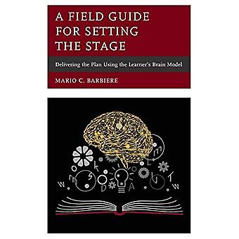 A Field Guide for Setting the Stage: Delivering the Plan Using the Learner's Brain Model