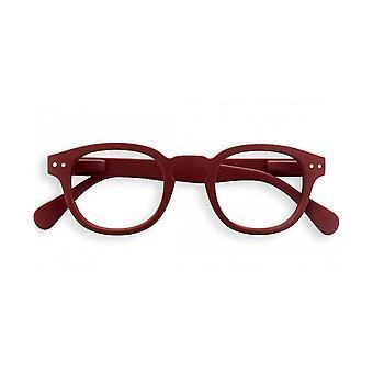 Izipizi #C LetmeSee पढ़ना चश्मा