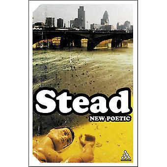 EPZ nieuwe poëtische Yeats aan Eliot door Stead & C. K.