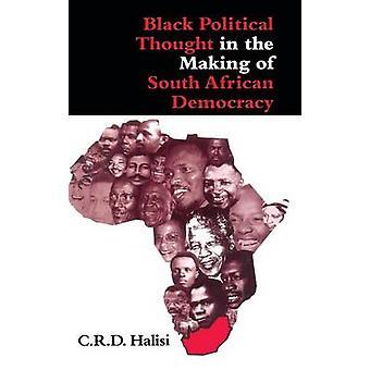 Nero politico pensato nella realizzazione della democrazia sudafricana di Federico & C.R.D
