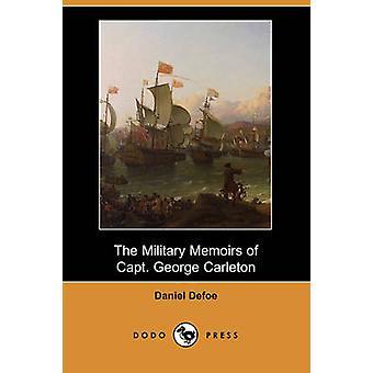 Les souvenirs militaires du capitaine George Carleton par Defoe & Daniel