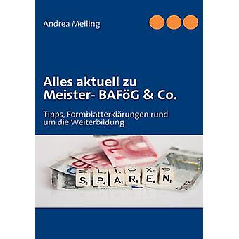 Alles aktuell zu Meister BAFG  Co. by Meiling & Andrea