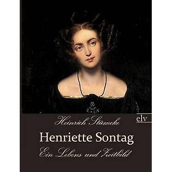 Henriette Sontag by St McKe & Heinrich