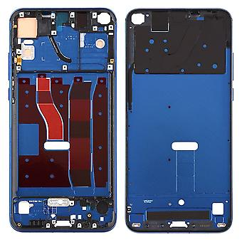 Envelopes for Huawei honor view 20 / V20 blue front housing LCD housing spare parts accessories