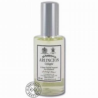 D R Harris Arlington Cologne Spray 50ml