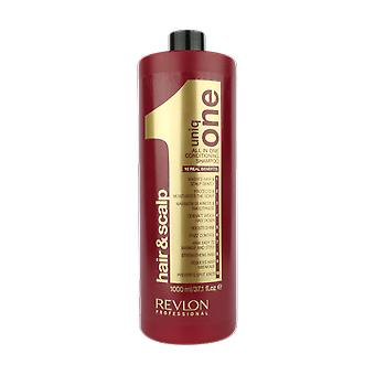 Revlon Uniq en alt i ett condition sjampo 1000ml