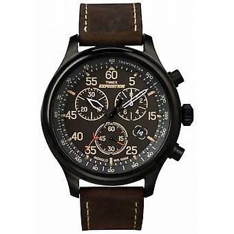 Timex Gent's Expedition Chronograph T49905 Watch