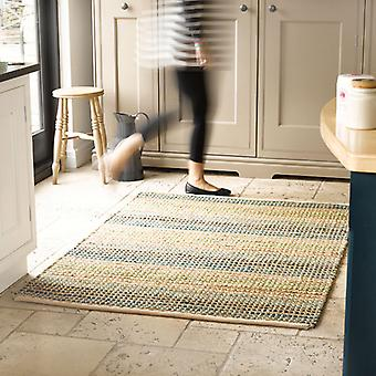 Rugs -Seagrass - Blue