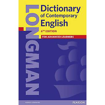 Longman Dictionary of Contemporary English 6 (6th Revised edition) -