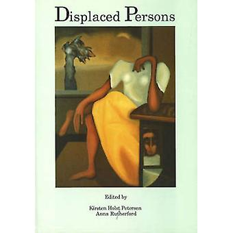 Displaced Persons by Kirsten Holst Petersen - Anna Rutherford - 97887