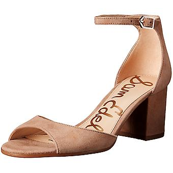 Sam Edelman Womens Susie Leather Open Toe Special Occasion Ankle Strap Sandals