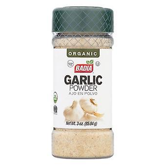 Badia Organic Garlic Powder
