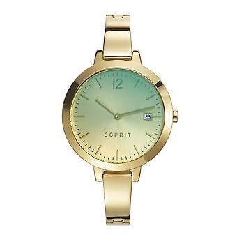 Esprit donna orologio oro Amelia (ES107242008)