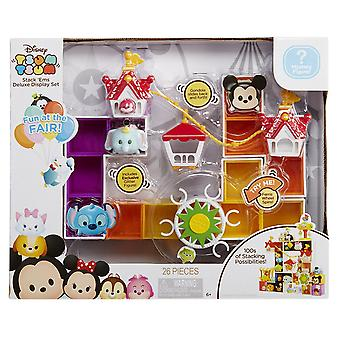 Tsum Tsum Stack 'ems Deluxe Display Set