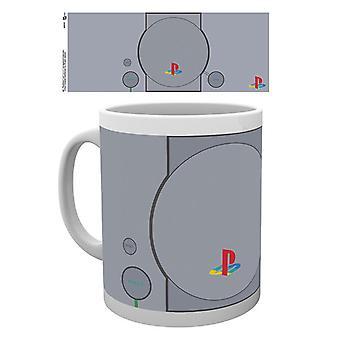 PlayStation konsollen Boxed drikke krus