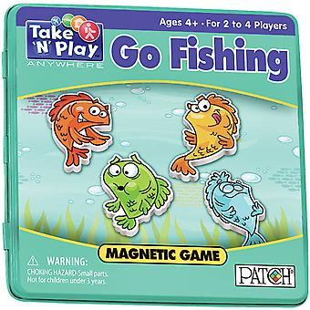Go Fishing Game Pp677