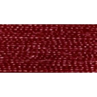 Seiden-Finish Cotton Thread 50Wt 164Yd Claret 9105 1461