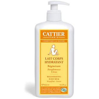 Cattier Regenerating Body Milk (Cosmetics , Body  , Moisturizers)