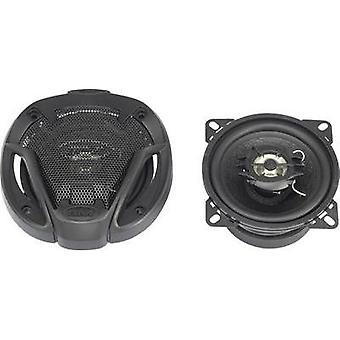 2 way coaxial flush mount speaker kit 250 W Boschmann