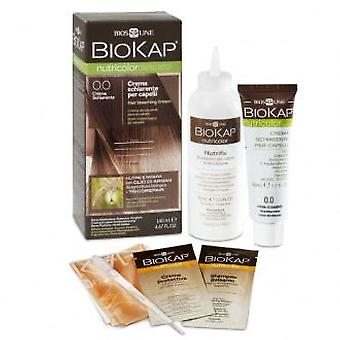 Biokap 7.0 Medium Blond 140 ml Dye Blonde Medium (Hair care , Dyes)