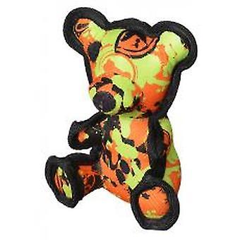 Chompers Camo Xtreme Bear (pakke med 4)