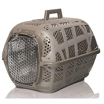 Carry Sport Pet Carrier Dove Grey 48.5x32x34cm