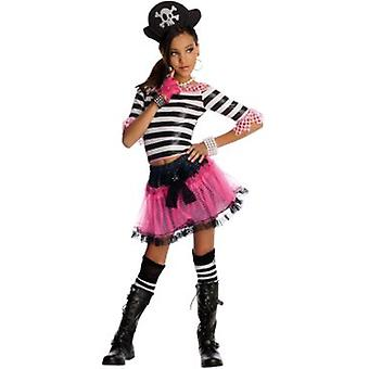 Rubie's Costume child Dark Rose (Costumes)