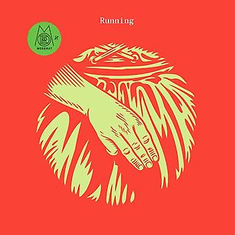 Moderat - kører (10 i Single) [Vinyl] USA import