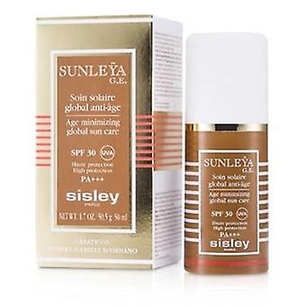 Sisley Sunleya edad minimizando Global Sun Care SPF 30-50ml / 1.7 oz