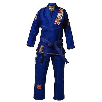 Tatami Fightwear Ladies Estilo 4.0 BJJ GI - Blue