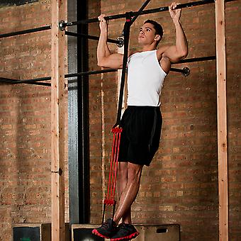 Lifeline USA Pull-Up Revolution Plus with Three 16