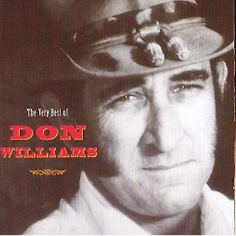 Very Best Of by Don Williams