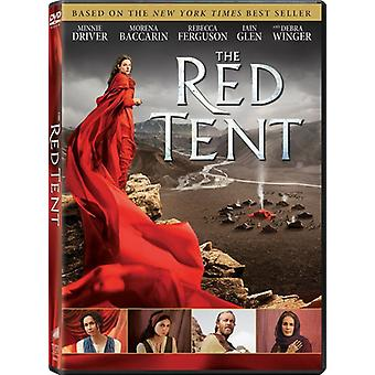 Red Tent [DVD] USA import