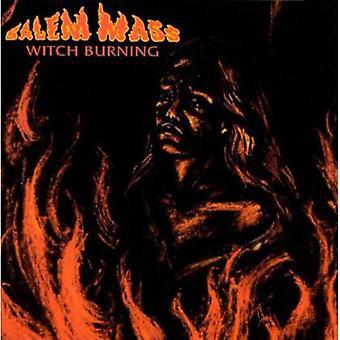 Salem Mass - Witch Burning [CD] USA import