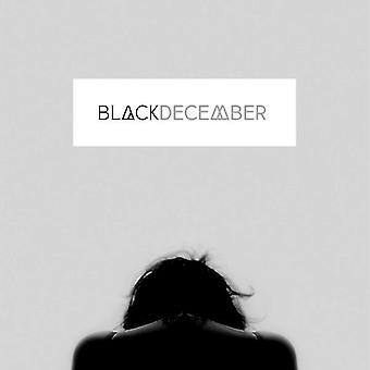 Black December - Black December: Vol. 1 [Vinyl] USA import