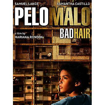 Mal pelo (Pelo Malo) [DVD] los E.e.u.u. la importación